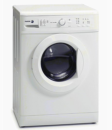 cost of a new washing machine