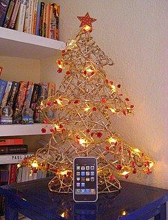 iphone-under-tree