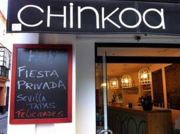 20th anniversary party - chinkoa