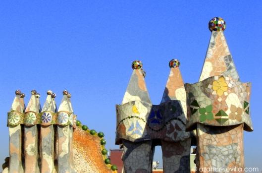 barcelona batlló