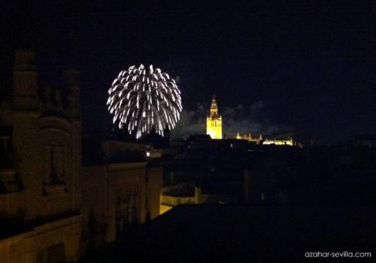 fff - fireworks