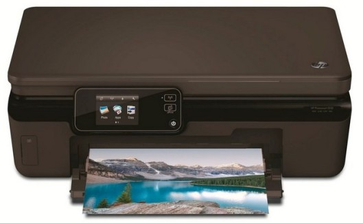 hp photosmart printer 5520