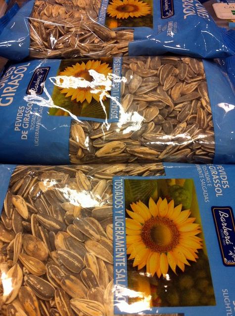 fff - seeds