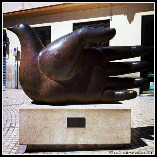 fff - pigeon