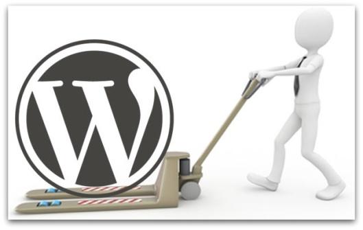 Migrate-Wordpress