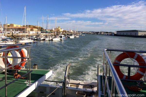fff - ferry