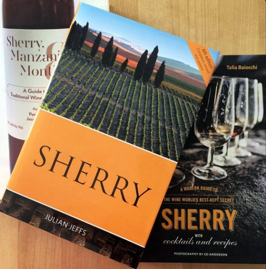 sherry education