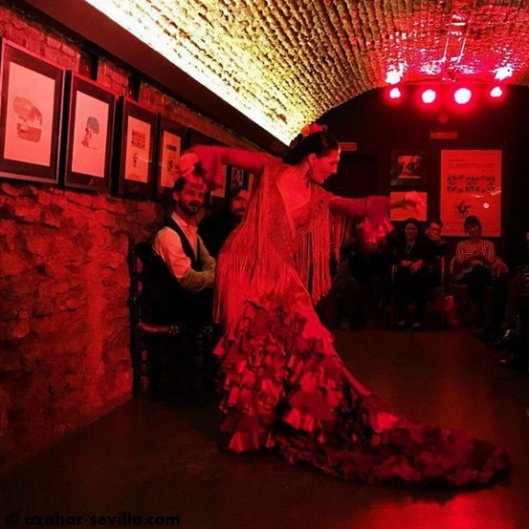flamenco intimo