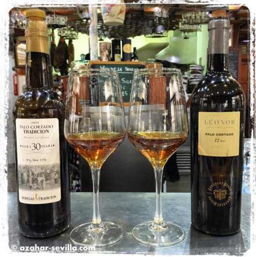 sherry tours