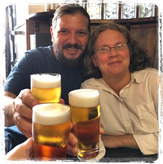 lugo beer