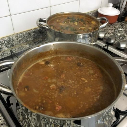 lentils-galore