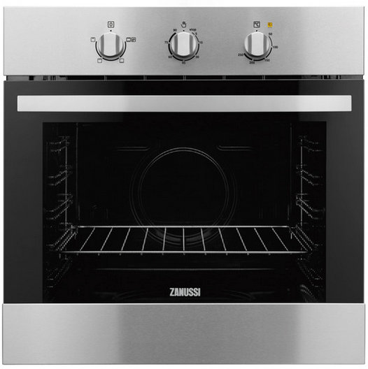 new-oven
