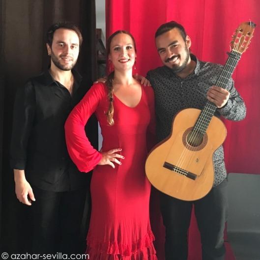 micro-flamenco