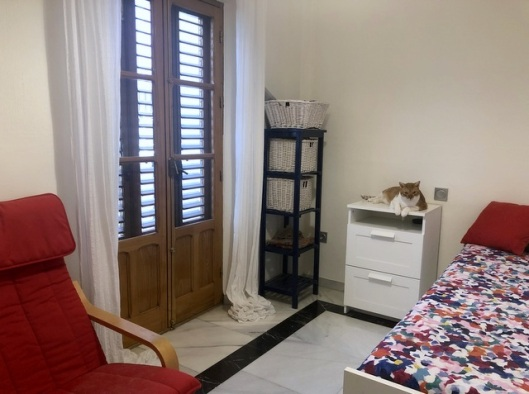 casa azahar guestroom
