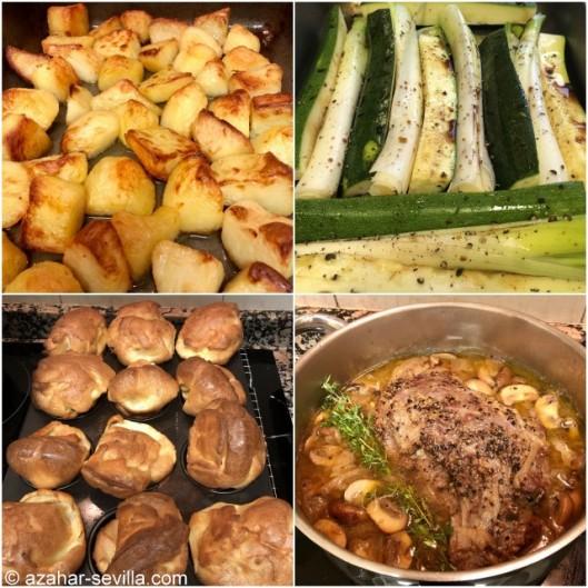 nye dinner