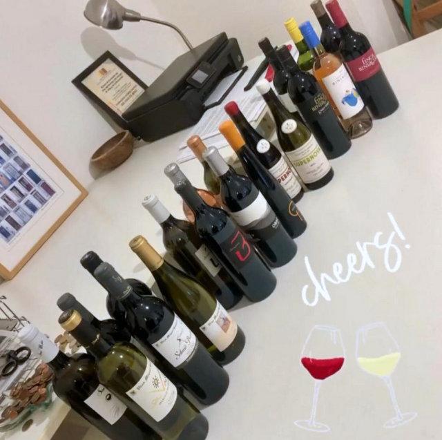 mallorca wines