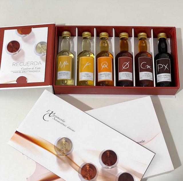 sherry kits