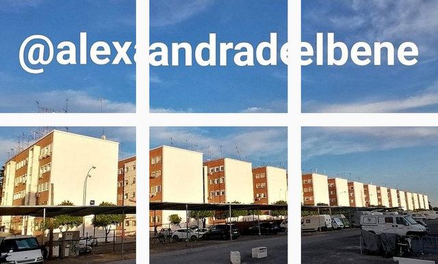 alex mural project