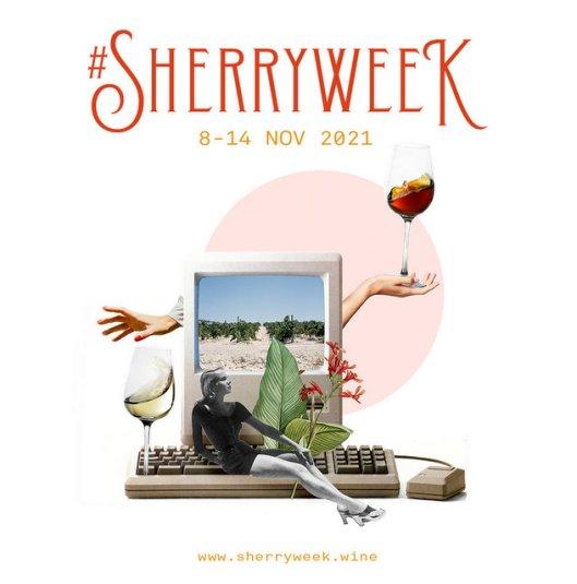 sherry week 2021
